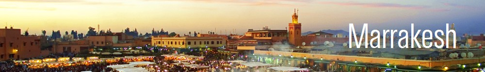 Header Marrakesh
